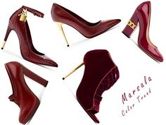 marsala color - Google Search
