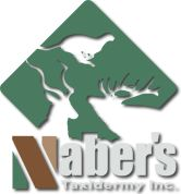 Naber's Taxidermy Inc. | Grand Rapids, MI