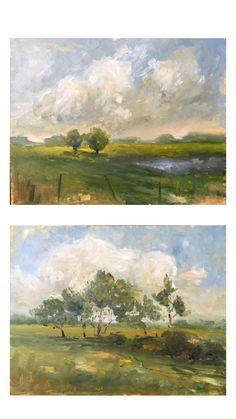 Original impressionist paintings