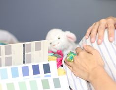 Remodeling Tips for a Nursery | House Counselor