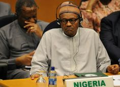 It's not Nigerian  President Muhammadu Buhari's fault that Nigeria's economy is  inextricably tied to the global price of oil, now half of i...