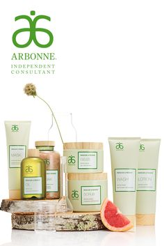 NEW 2017 ARBONNE RELEASE! Rescue and Renew Detox line! this will replenish your skin and remove impurities and toxins. Released at GTC 2017 made with essential oils, powerful ingredients and as always VEGAN! GLUTEN FREE!