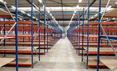 Grootvakstellingen Magazijn Hypo Wholesale BV