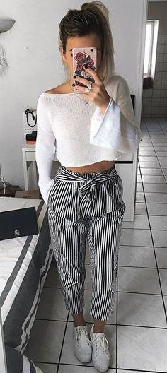 #fall #outfits women's white poncho