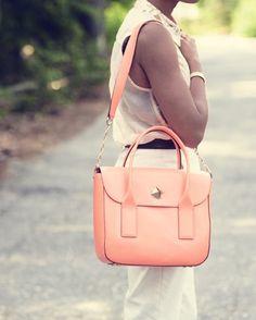 Kate Spade #coral purse