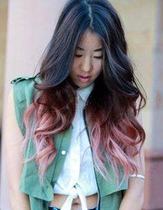 Hair Color Ideas 2013