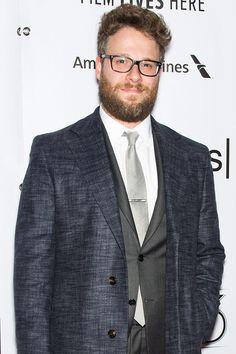 Seth Rogen: James Franco Legit Got Bar Mitzvahed