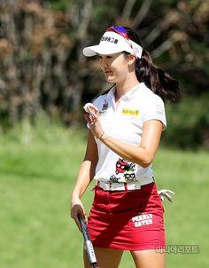 Golf Wear, Lpga, Golfers, Korean, Australia, Japan, Sports, How To Wear, Fashion