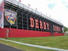 Featured Community Celebration – The All American Soap Box Derby from Akron, OH