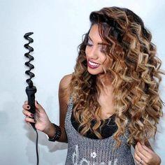 Yeni Saç Trendi: Zikzak Bukle - ForumTutkusu.Com - Forum Tutkunlarının Tek Adresi