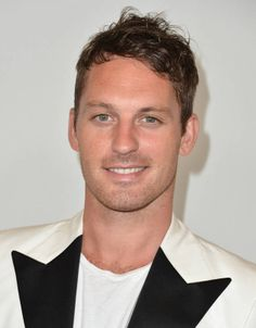 Dancing With The Stars pro Tristan MacManus .. Irish & so melts my heart with his cutness :)