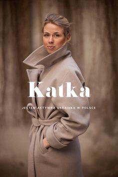 Katka Mudrycka to niezwykła osoba, niewiele jest osób, które z takim zapałem i energią niosą pomoc innym. Fachowiec od wszystkiego co wymaga ułożenia i policzenia a dodatkowo ciągle nosi ciuchy polskich marek. oprawa graficzna: MAGDA PILACZYŃSKA http://magdapilka.com photo: SZYMON BRZÓSKAhttp://stylestalker.net