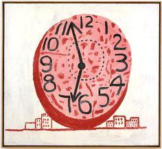 guston clock