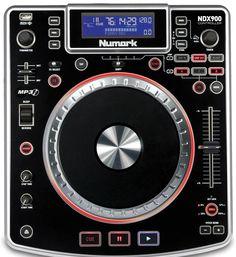 Cdj Ndx 900 | Blog DJ - Músicas para Djs
