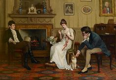 18th and 19th Century: How Regency People Passed Their Time