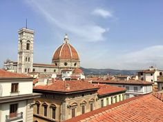 8 Things to do in Florence