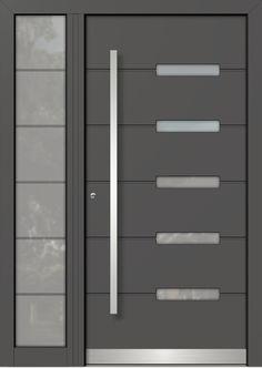 Home Door Design, Door Gate Design, Door Design Interior, Wooden Door Design, Front Door Design, Modern Entrance Door, Modern Wooden Doors, Contemporary Front Doors, Single Main Door Designs