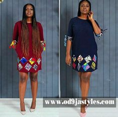 We'll be taking a look at recent trends in short Ankara dress styles which is a rave currently on the African fashion scene. Short Ankara Dresses, African Fashion Ankara, Latest African Fashion Dresses, African Dresses For Women, African Print Dresses, African Print Fashion, Africa Fashion, African Attire, Latest Ankara Styles