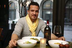 Chef Fabio Viviani has new cooking show Chow Ciao!