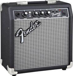FenderFrontman 10G 10W Guitar Combo AmpBlack- $60