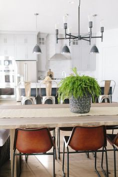 Mapleton New Build Kitchen & Dining - House of Jade Interiors Blog