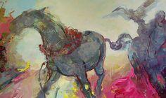 Henriette Emilie Finne Artist, Painting, Artists, Painting Art, Paintings, Amen, Drawings