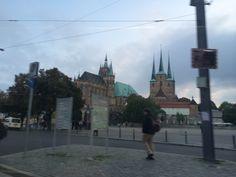 11.9. Erfurt