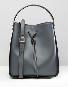 Fiorelli Riley Large Drawstring Duffle Bag | Architect's Fashion