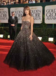 Want that dress! now! :)