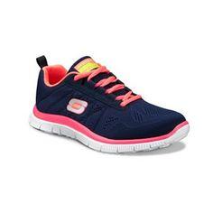 Skechers Sweet Spot Running Shoes - Women $64.99 Kohls memory foam a pro?