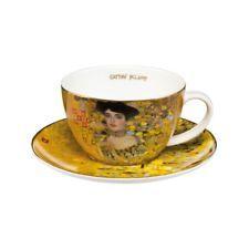 """Goebel Artis Orbis Gustav Klimt Tea Cup """" Adele Bloch Bauer """" Cup"""