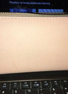 Kup mój przedmiot na #vintedpl http://www.vinted.pl/damskie-torby-i-plecaki/portfele/21118483-pudrowy-portfel-sinsay