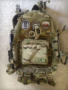 Pack Config — Fast Pack Friday– TAD Junkies Here isNick Chen's...