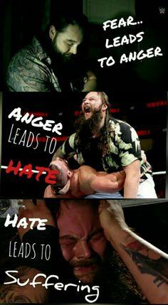 Bray Wyatt meme