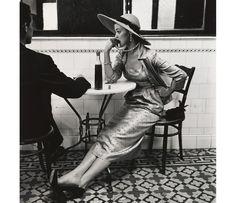 L'Américainse considérait comme un peintre raté. Iln'en fut pas moinsl'un des plus grands photographes du XXe siècle.