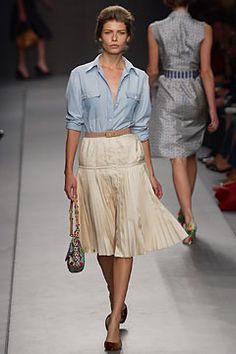 Prada Spring 2004 Ready-to-Wear - Collection - Gallery - Style.com