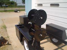 Image result for welding trailer