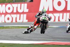 La carrera de la categoría pequeña en el Gran Premio de Holanda   Motociclismo.es