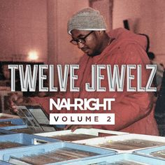 Diggin' In The Crates: Twelve Jewelz (Volume 2)