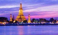 微笑みの国と言われるほど、優しい雰囲気の漂う国、タイ。その中でも首都のバンコクはタイ初心者にとっても観光しやすい場所です。日本とは異なる文化に触れつつ、目まぐるしく発展するタイの姿を垣間見ることができる、タイ初心者のあなたにおすすめ観光スポットをご紹介します。