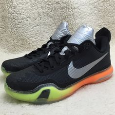"""The Nike Kobe 10 """"All Star"""" will be releasing All Star Weekend on February 14, 2015 for $200."""