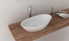 iStone Bathroomware Range » Archipro