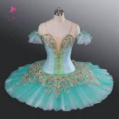 Green Professional Ballet Costumes - Bing images