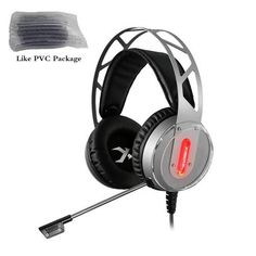 XIBERIA X12 Pro Stereo Gaming Headset