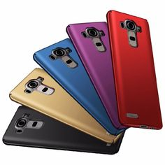 Frosted Cover Case For LG G3 G4 G5 Nexus 5X H791 K8 LTE K350 K350E K350N D850 Phone Coque Hard Plastic Back Cover For LG G3 4 5