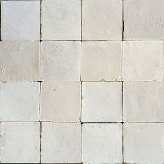 17th century White Antique Tiles