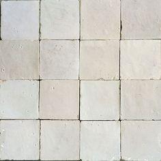 17th century White Antique Tiles