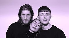 Chinahs bookingbureau Skandinavian beskriver trioen som værende minimalisktisk r'n'b, pop og elektronisk musik.