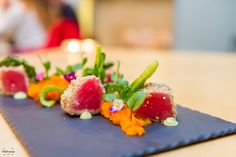 FORM – un nou concept de restaurant fusion in Bucuresti | Read My Mind