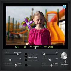 cam sim01   3 Online Camera Simulators For Photography Beginners